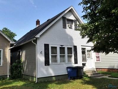 726 Thayer Street, Toledo, OH 43609 - #: 6045456