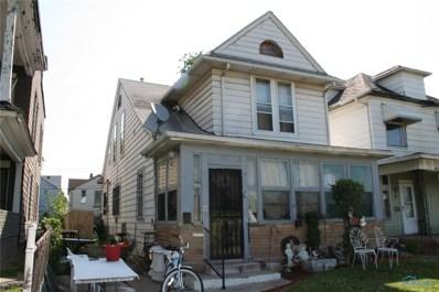 823 Stebbins Street, Toledo, OH 43609 - #: 6045709