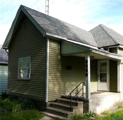 1028 Colburn Street, Toledo, OH 43609 - #: 6046058