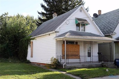 328 Palmer Street, Toledo, OH 43608 - #: 6046454