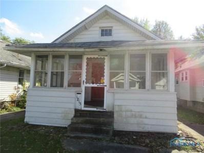 1815 Berdan Avenue, Toledo, OH 43613 - #: 6047302