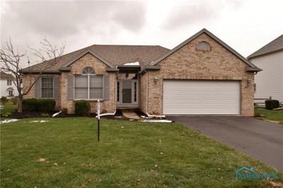 7187 E Lake Court, Perrysburg, OH 43551 - #: 6047624