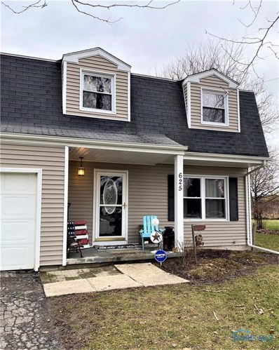 625 Bruns Drive, Rossford, OH 43460 - #: 6049253