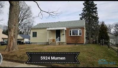 5924 Murnen Road, Toledo, OH 43623 - #: 6049899