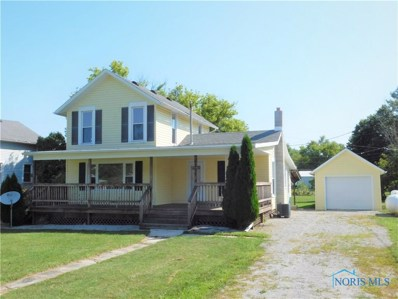 6508 Main Street, West Millgrove, OH 43467 - #: 6050110