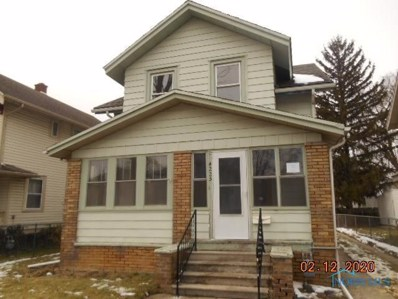 4225 N Haven Avenue, Toledo, OH 43612 - #: 6050520