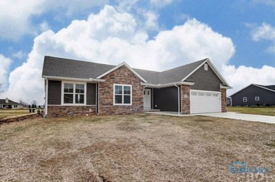 18741 Treetop Dr Drive, Findlay, OH 45840 - #: H140053