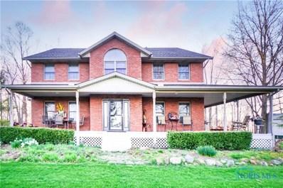 19544 Township Rd 59, Rawson, OH 45881 - #: H140967