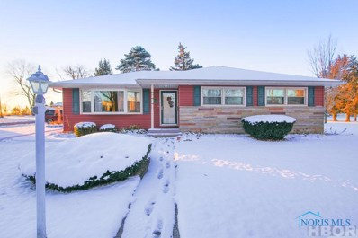 209 Daisy St Street, Forest, OH 45843 - #: H140984