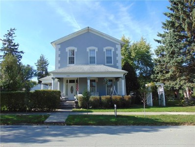 208 Sycamore, Greenville, OH 45331 - #: 412445