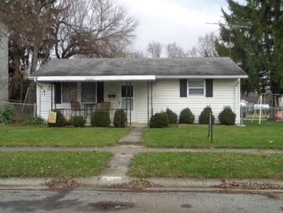 2340 Van Buren, Springfield, OH 45505 - #: 413172