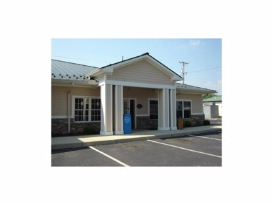 26 S Miller, Cedarville, OH 45314 - #: 413646