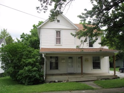 4 Duplex Lima Package, Lima, OH 45801 - #: 413815