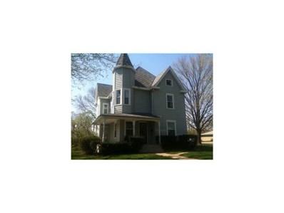 1601 N Plum Street, Springfield, OH 45504 - #: 415016