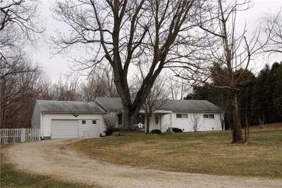9370 Pasco Montra Road, Sidney, OH 45365 - #: 415337