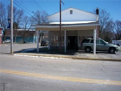 102 S Main Street, Woodstock, OH 43084 - #: 415408