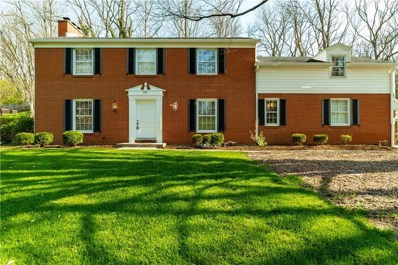 535 Sweetwood Lane, Oakwood, OH 45419 - #: 416382