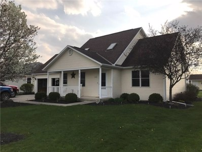 310 Harrison, Fort Recovery, OH 45846 - #: 416484