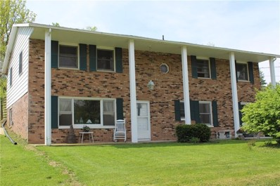 3507 Colonial, Springfield, OH 45504 - #: 416782