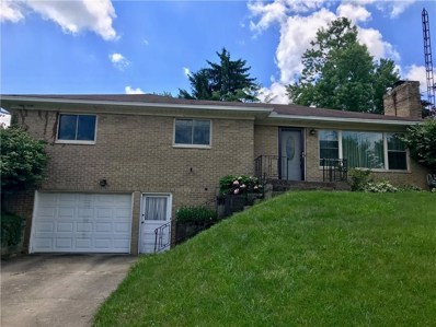 303 Canterbury Drive, Springfield, OH 45503 - #: 416996