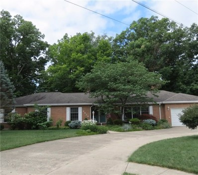 1435 Foxdale, Sidney, OH 45365 - #: 417034