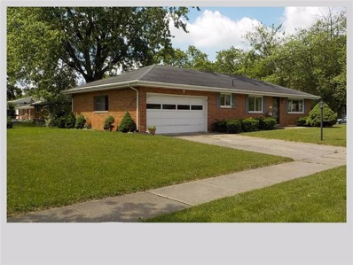 1496 Cornish Road, Troy, OH 45373 - #: 417416