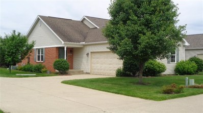 1860 Golfview Drive UNIT 53, Springfield, OH 45502 - #: 418482