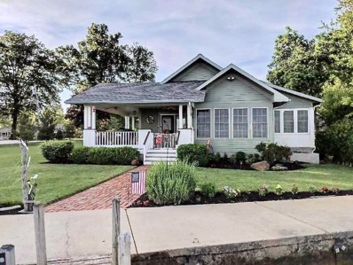 14032 Woll Street, Lakeview, OH 43331 - #: 418963