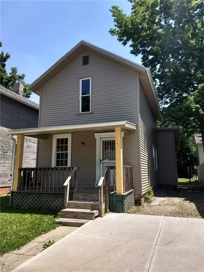 441 S Walnut Street, Urbana, OH 43078 - #: 419086