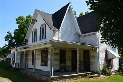 238 E Maple Street, North Lewisburg, OH 43060 - #: 419427