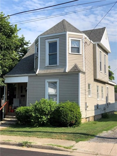211 Maple Street, Sidney, OH 45365 - #: 419507