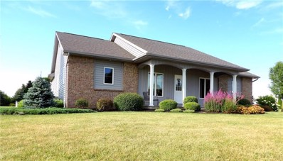 4963 Fort Recovery Minster Road, Saint Henry, OH 45883 - #: 419551