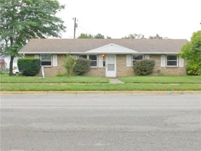 700 W Jefferson Street, New Carlisle, OH 45344 - #: 420946