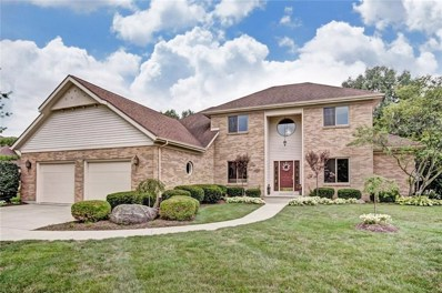 1622 Marby Drive, Troy, OH 45373 - #: 420983