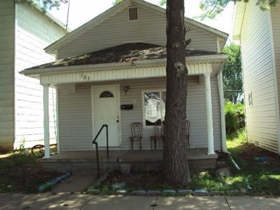305 Anderson, Greenville, OH 45331 - #: 421063
