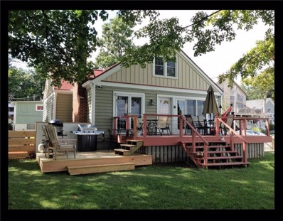 14258 Oakwood Avenue, Lakeview, OH 43331 - #: 421070