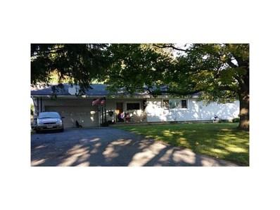 615 Montrose, Sidney, OH 45365 - #: 421370