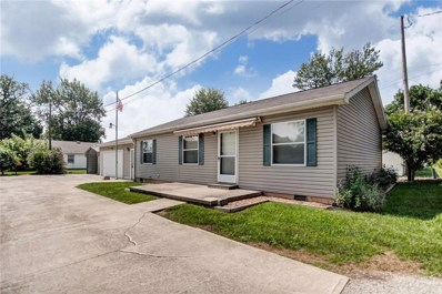 9269 Elm Drive, Lakeview, OH 43331 - #: 421391