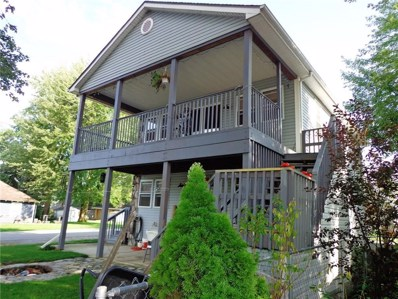 9761 Mauger Avenue, Lakeview, OH 43331 - #: 421493