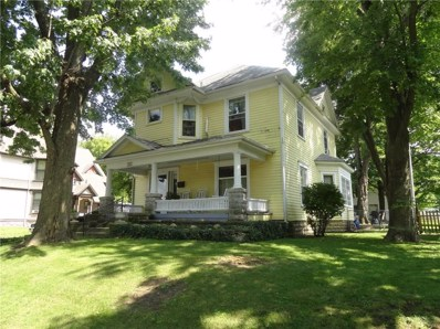 324 N Madriver Street, Bellefontaine, OH 43311 - #: 421692