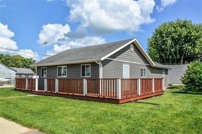 526 S Mill St Street, Celina, OH 45822 - #: 421738