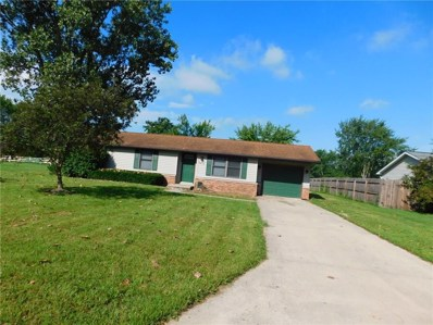 5217 Willow Court, Celina, OH 45822 - #: 421753