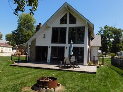 9693 Mauger Avenue, Lakeview, OH 43331 - #: 421760
