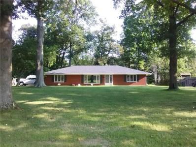 1815 Woodlawn Drive, Troy, OH 45373 - #: 421774