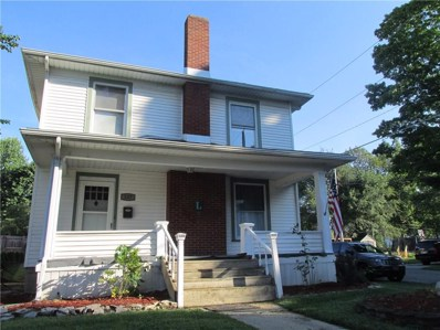 337 E Brown, Bellefontaine, OH 43311 - #: 421835