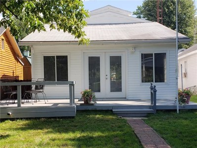 10947 Park, Lakeview, OH 43331 - #: 421856