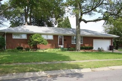 1734 Thomas Drive, Springfield, OH 45503 - #: 421862
