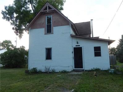 151 N Dean, West Mansfield, OH 43358 - #: 421891