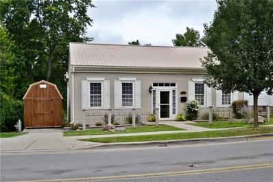 321 E Sandusky Avenue, Bellefontaine, OH 43311 - #: 421980