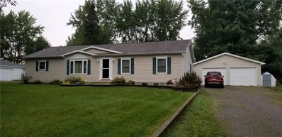 8988 Prince, Lakeview, OH 43331 - #: 421995